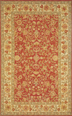Momeni Old World Ow-04 Rose Area Rug