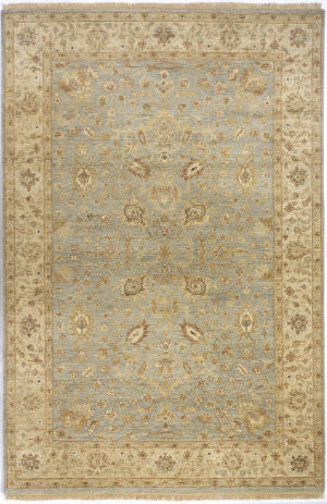 Momeni Palace Pc-02 Light Blue Area Rug