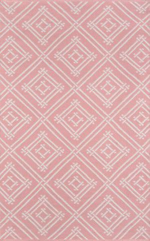 Momeni Palm Beach PAM-3 Pink Area Rug