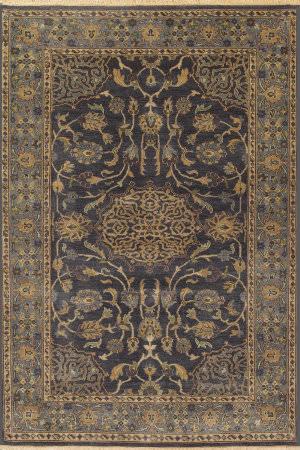 Momeni Shalimar Sl-02 Blue Area Rug