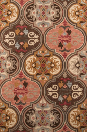 Momeni Tangier Tan10 Multi Area Rug