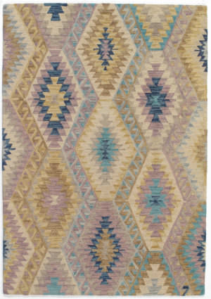 Momeni Tangier Tan16 Multi Area Rug