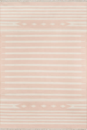 Momeni Thompson by Erin Gates Billings Tho-1 Pink Area Rug