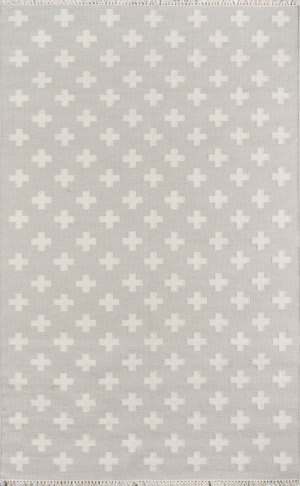 Momeni Topanga TOP-1 Grey Area Rug