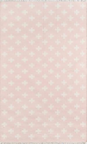 Momeni Topanga TOP-1 Pink Area Rug