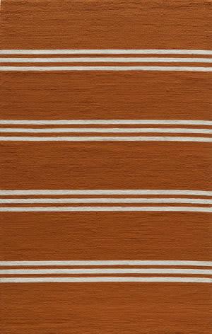 Momeni Veranda Vr-16 Tangerine Area Rug