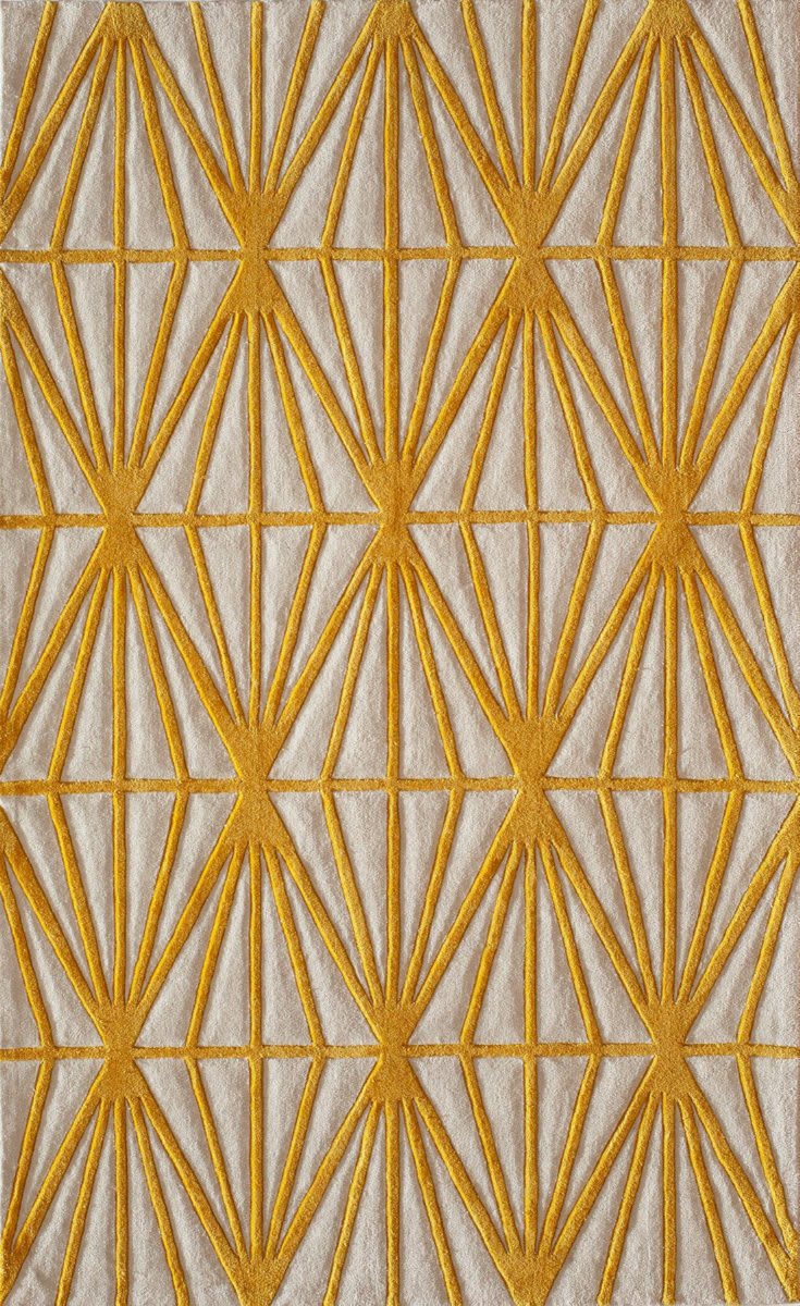 Momeni Bliss Bs 13 Gold Rug Studio