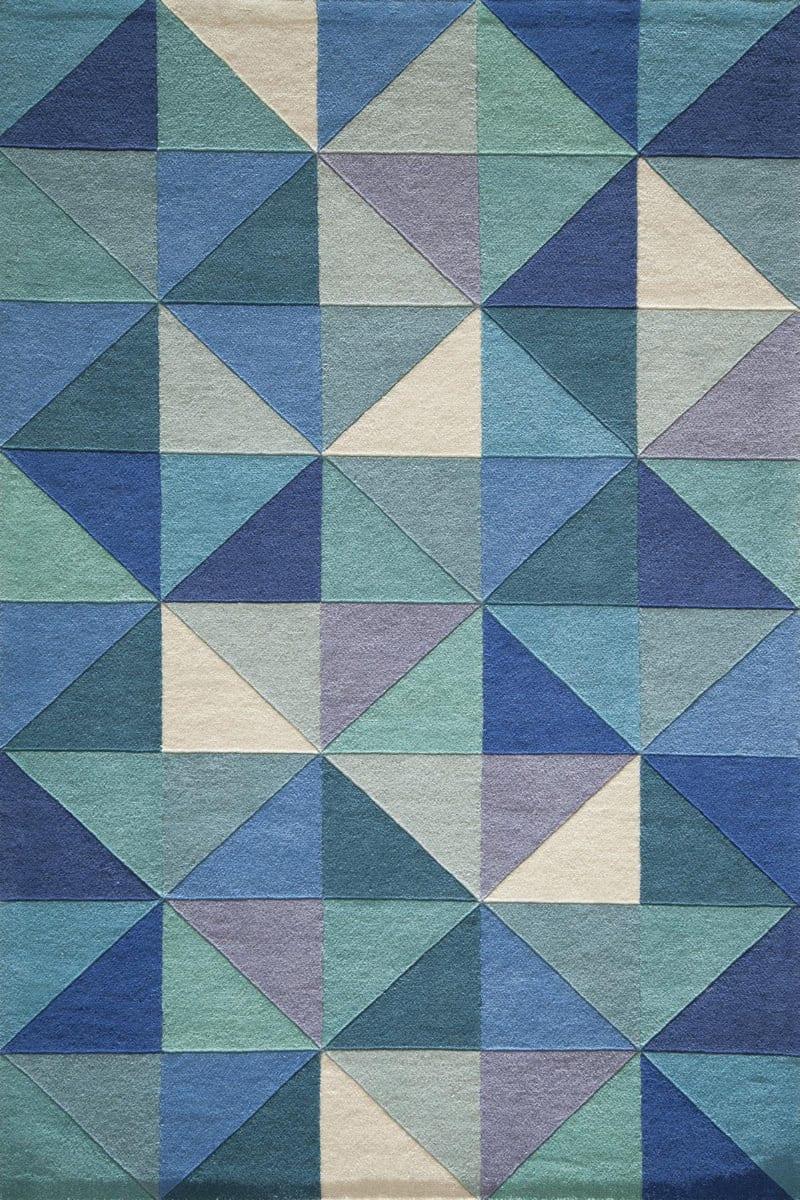 Momeni Delhi Dl 44 Blue Rug Studio