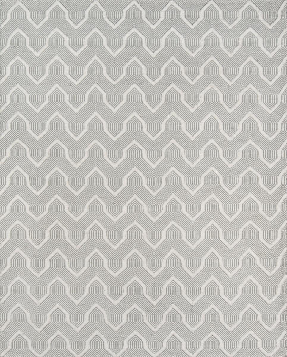 Momeni Langdon By Erin Gates Prince Lgd 1 Grey Rug Studio