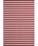 Momeni Baja Baj-1 Red Area Rug