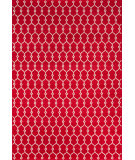 Momeni Baja Baj-2 Red Area Rug