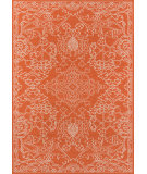 Momeni Baja BAJ22 Orange Area Rug
