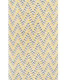 Momeni Delhi Dl-48 Yellow Area Rug