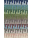 Momeni Delhi Dl-59 Multi Blue Area Rug