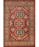 Momeni Ghazni Gz-02 Red Area Rug