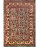 Momeni Ghazni Gz-06 Light Blue Area Rug