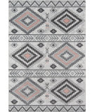 Momeni Haley HAL11 Grey Area Rug