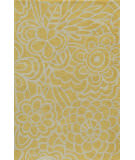 Momeni Havana Hv-01 Yellow Area Rug