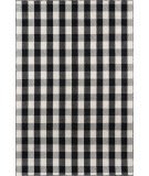 Momeni Highland Fling HGH-1 Black Area Rug