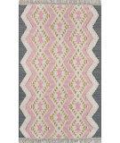 Momeni Indio IND-1 Pink Area Rug