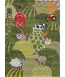 Momeni Lil Mo Whimsy Lmj11 Grass Area Rug