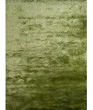Momeni Luster Shag Ls-01 Apple Green Area Rug