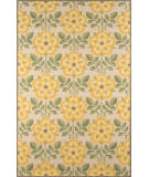 Momeni Newport Np-07 Yellow Area Rug