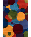 Momeni New Wave Nw-37 Multi Area Rug