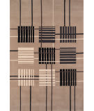 Momeni New Wave Nw-48 Sand Area Rug
