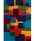 Momeni New Wave Nw-49 Multi Area Rug