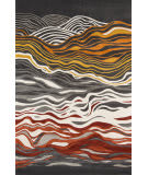 Momeni New Wave Nw144 Grey Area Rug