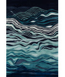 Momeni New Wave Nw144 Navy Area Rug