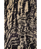 Momeni New Wave Nw145 Charcoal Area Rug