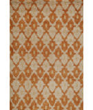 Momeni Rio Rio-2 Orange Area Rug