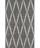 Momeni River by Erin Gates Beacon Riv-1 Black Area Rug