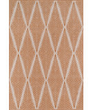 Momeni River by Erin Gates Beacon Riv-1 Orange Area Rug