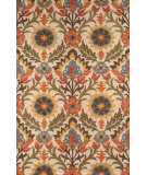 Momeni Tangier Tan-9 Gold Area Rug