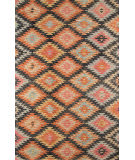 Momeni Tangier Tan19 Black Area Rug
