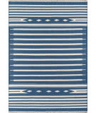 Momeni Thompson by Erin Gates Billings Tho-1 Denim Area Rug