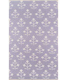 Momeni Thompson by Erin Gates THO-6 Lilac Area Rug