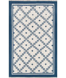 Momeni Thompson by Erin Gates THO-9 Navy Area Rug