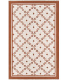 Momeni Thompson by Erin Gates THO-9 Rust Area Rug