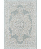 Momeni Valencia VAL-1 Light Blue Area Rug