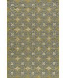 Momeni Veranda Vr-26 Yellow Area Rug