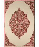Momeni Veranda Vr-58 Red Area Rug