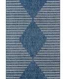 Momeni Novogratz Villa VI-07 Blue Area Rug