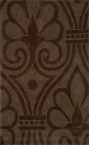 Momeni Bliss Bs-07 Olive Area Rug