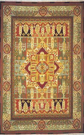Momeni Chambord Sm-51 Assorted Area Rug