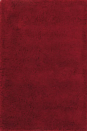 Momeni Comfort Shag Cs-10 Red Area Rug