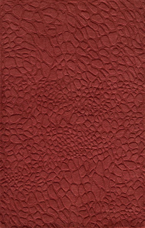 Momeni Gramercy Gm-11 Red Area Rug